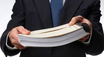 Strata Documents for Depreciation Report