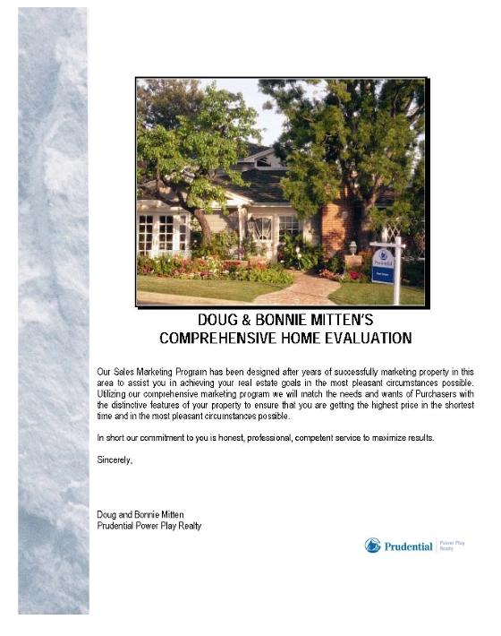 Comprehensive Home Evaluation (Fraser Valley)