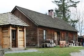 Historic Fort Langley