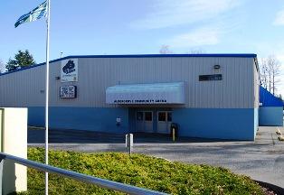 Aldergrove Ice Arena